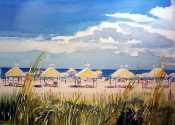 beach 8 Oil Paintings
