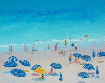 beach 46 Oil Paintings