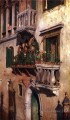 impressionism William Merritt 1877 Chase Venice