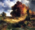 Autumn landscape Thomas Moran