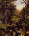 Brazilian Forest ATC Romantic Martin Johnson Heade