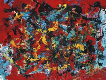 Modern Painting - MP024 Abstract Modern