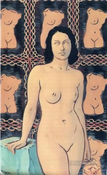 1948 Works - lola de valence 1948 Abstract Nude