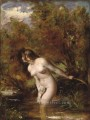 Musidora The Bather William Etty nude
