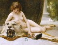 The Jewel Case Guillaume Seignac classic nude