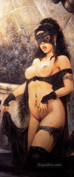 Photos Oil Painting - dome masturbation woman nude from photos