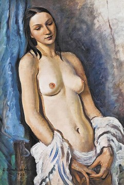 nude 1932 1 modern contemporary impressionism Oil Paintings