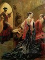 Flamenco in Seville Ballet