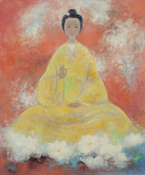 Buddhist Painting - VCD Divinite 2 Asian Buddhism