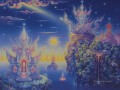 contemporary Buddhism fantasy 005 CK Buddhism
