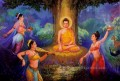test of Buddha Buddhism