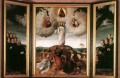 The Transfiguration of Christ religion Gerard David