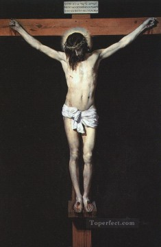 Velazquez Christ on the Cross Diego Velazquez Oil Paintings