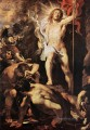 The Resurrection of Christ Peter Paul Rubens