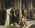 Christ Healing by the Well of Bethesda religion Carl Heinrich Bloch