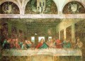 The Last Supper Leonardo da Vinci religious Christian