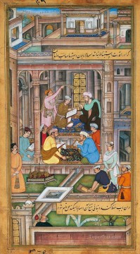 Artworks in 150 Subjects Painting - Islamic 18