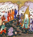 Islamic Miniature 08