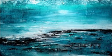 abstract seascape 111 Oil Paintings