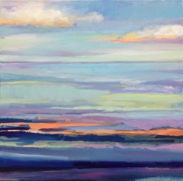 abstract seascape 071 Oil Paintings