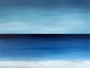 abstract seascape 097 Oil Paintings
