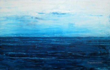 Seascape Painting - abstract seascape 113