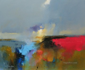 After the Storm abstract seascape Oil Paintings