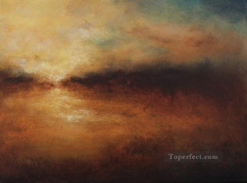 Seascape Painting - abstract seascape 058