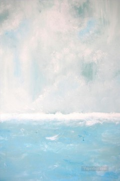 abstract seascape 090 Oil Paintings