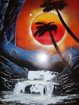 spray Art - spray art 44