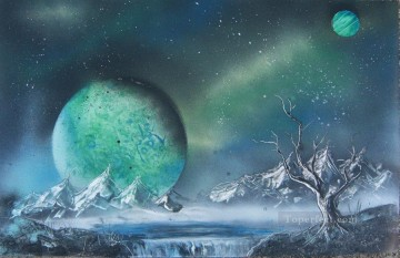 spray paint art 56 Oil Paintings