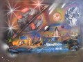 spray art 21