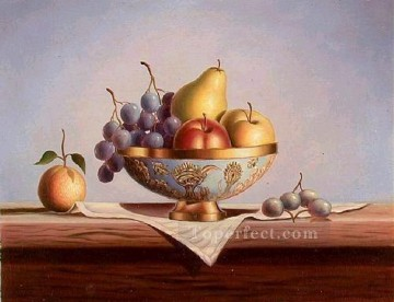 jw036aE classical still life Oil Paintings