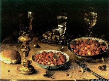 jw097aE classical still life Oil Paintings