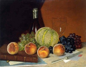 Still life Painting - sl015E classical still life