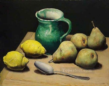 sl030E classical still life Oil Paintings