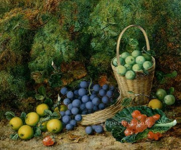 sl067E classical still life Oil Paintings