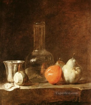 Still Jean Baptiste Simeon Chardin still life Oil Paintings