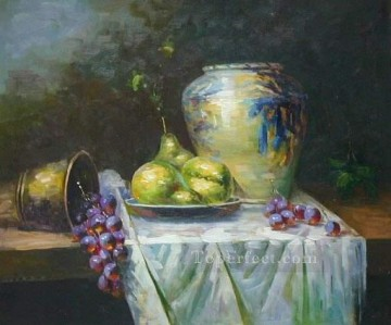 jw004cC impressionism still life Oil Paintings