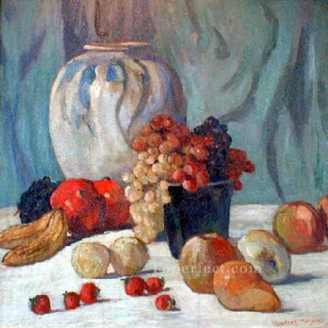 sl079C impressionism still life Oil Paintings