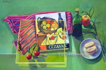 CL003E impressionism still life Oil Paintings