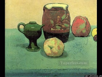 jw018cC impressionism still life Oil Paintings