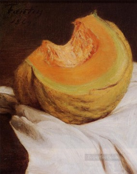 Still Life 1869 Henri Fantin Latour Oil Paintings