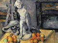 Still Life with Plaster Cupid 2 Paul Cezanne