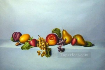 jw016bB realistic still life Oil Paintings
