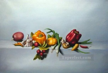 jw018bB realistic still life Oil Paintings