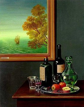 jw034bB realistic still life Decor Art