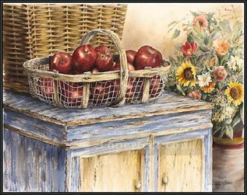jw039bB realistic still life Oil Paintings