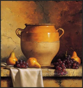 jw042bB realistic still life Oil Paintings