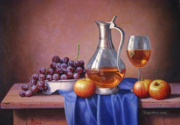 jw099bB realism still life Oil Paintings